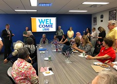 """Arlington Dems office opening • <a style=""""font-size:0.8em;"""" href=""""http://www.flickr.com/photos/117301827@N08/48787658678/"""" target=""""_blank"""">View on Flickr</a>"""