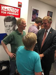 "Arlington Dems office opening • <a style=""font-size:0.8em;"" href=""http://www.flickr.com/photos/117301827@N08/48787658853/"" target=""_blank"">View on Flickr</a>"