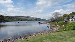 Photo of Loch Tay