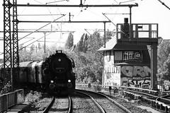 Eisenbahnfest XI (Michael@H) Tags: berlin treptowerpark 2100 1e dampflokomotive class52 baureihe52 class5280 baureihe5280 deutschereichsbahn rekolok rekonstruktionslokomotive eisenbahnfest 2019