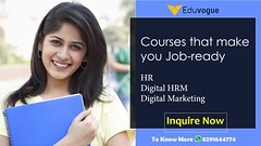 Eduvogue all courses -eduvogue (dmnikhil85) Tags: humanresources hr business leadership hiring humanresourcesmanagement recruitment jobsearch hrtech jobs hrconsultant hrmanager hrms recruiting smallbusiness career technology work worklife employeeengagement motivation management shrm hrlife payroll job entrepreneur training employment bhfyp