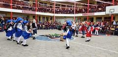 Actos de fiesta patrias