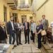 Chargé d'Affaires a.i. William Taylor travels to Lviv, Aug 14-15, 2019