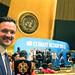 Ulstein på FNs klimatoppmøte