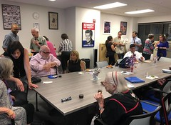 "Arlington Dems office opening • <a style=""font-size:0.8em;"" href=""http://www.flickr.com/photos/117301827@N08/48788021041/"" target=""_blank"">View on Flickr</a>"