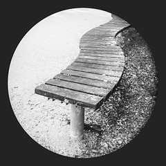 Yin and yang bench (leo.roos) Tags: bw contrast bank schaduw bank1 bankleeg russ patro curv repe lichtsch light shadow bench yinandyang 16mmmoviecamera krasnogorsk3 nex6 meteor51191769 meteor51176919 krasnogorsk2 movielens darosa russianlenses cinelens красногорск sovietglass leoroos метеор51191769