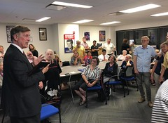 "Arlington Dems office opening • <a style=""font-size:0.8em;"" href=""http://www.flickr.com/photos/117301827@N08/48788169572/"" target=""_blank"">View on Flickr</a>"