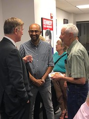 "Arlington Dems office opening • <a style=""font-size:0.8em;"" href=""http://www.flickr.com/photos/117301827@N08/48788169812/"" target=""_blank"">View on Flickr</a>"
