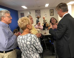 "Arlington Dems office opening • <a style=""font-size:0.8em;"" href=""http://www.flickr.com/photos/117301827@N08/48788169852/"" target=""_blank"">View on Flickr</a>"