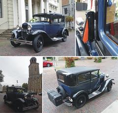 TP-58-40 A Ford - / 1956 Deventer Om 17.00 uur mijn CWODLP van de dag! (willemalink2) Tags: tp5840 a ford deventer om 1700 uur mijn cwodlp van de dag