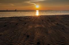 The Beach (Jörg Kage) Tags: asien thailand nathonbeach kohsamui meer travel reisen strand beach sunset sonnenuntergang sonne sun sand water wasser wolken clouds canoneos700d canonlens canon eos700d