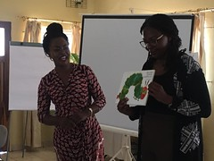 ZAS Early Literacy Training, September 2019 (Lubuto Library Partners) Tags: lubutolibrarypartners lubutolibraries publiclibraries lubuto library africa zambia children youth ovc training earlyliteracy earlychildhoodeducation zas zambianassociationofsisterhoods