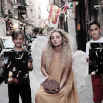 Angelo  - Napoli Fashion on the roadlo120