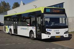 VDL Citea LLE-120/255 Connexxion 3244 met kenteken 59-BKX-9 in de bus garage van Den Helder 21-09-2019 (marcelwijers) Tags: vdl citea lle120255 connexxion 3244 met kenteken 59bkx9 de bus garage van den helder 21092019 lle 120 255 busse buses lijnbus linienbus streekbus coach autobus öpnv public transport noord holland nederland niederlande netherlands pays bas