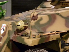 "SdKfz 251 Stummel 5 • <a style=""font-size:0.8em;"" href=""http://www.flickr.com/photos/81723459@N04/48789091591/"" target=""_blank"">View on Flickr</a>"