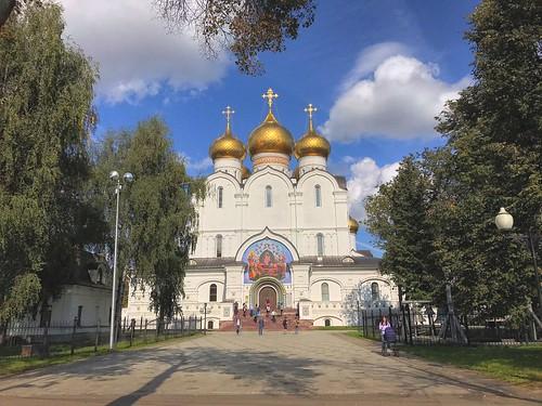 Ярославль ©  dubna30