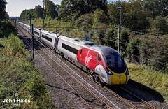 Scorton Pendo (John_Hales) Tags: bayhorse preston rail railway train trains tebay oxenholme drs leyland pendolino virgin networkrail cumbria lancashire lancaster carlisle