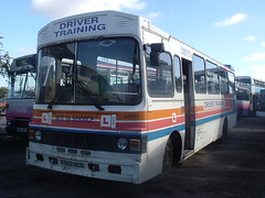 The end of 48071 E920HCD (DGPhotography1999) Tags: 48071 e920hcd stagecoach singledeckbus stagecoachhampshire