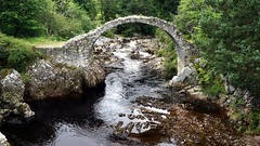 packhorse bridge vanagart 2019 jpg (vanagART) Tags: scotland oldpackhorsebridge cairngormsnationalpark highlands carrbridge oldbridge stones landscapephotography photography photos prints printsforsale