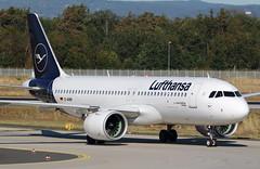 Lufthansa | A320-200N | D-AINM | FRA | 21.09.2019 (Norbert.Schmidt) Tags: freising a320neo a320 fra frankfurtairport frankfurt airbus lufthansa