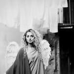 Angelo dei Quartieri Spagnoli di Napoli ph. iPhotox ©2019