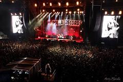 La Polla Records (lautada) Tags: lapollarecords rock punk musica music grupo evaristo gatillazo gira escenario rockradicalvasco paramos