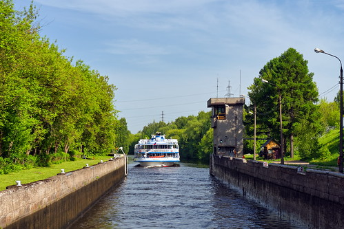 Moskva River 9 ©  Alexxx Malev