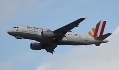 Germanwings D-AKNJ Airbus A319-112 flight EW8029 departure from Dusseldorf DUS Germany bound for Berlin TXL Germany (Cupertino 707) Tags: germanwings daknj airbus a319112 flight ew8029 departure from dusseldorf dus germany bound for berlin txl