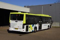 VDL Citea LLE-120/255 Connexxion 3244 met kenteken 59-BKX-9 in de bus garage van Den Helder 21-09-2019 (marcelwijers) Tags: vdl citea lle120255 connexxion 3244 met kenteken 59bkx9 de bus garage van den helder 21092019