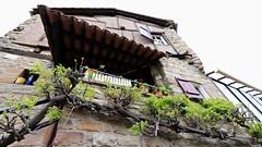 Le goût du printemps (Un jour en France) Tags: canoneos6dmarkii canonef1635mmf28liiusm printemps village maison nature entrée