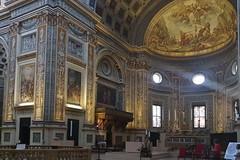Mantova, Basilica di Sant' Andrea (liakada-web) Tags: galaxys10 s10 samsung it italia italien italy lombardei lombardia mantova mantua