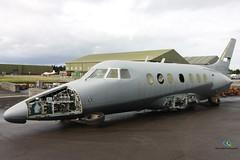 BAe Jetstream 31 (Matt Sudol) Tags: bae jetstream 31 links air south wales aviation museum gcony n22746