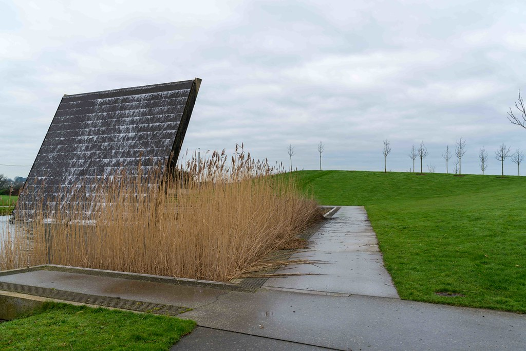 FATHER COLLIN'S PARK IS THE FIRST SUSTAINABLE PARK IN IRELAND [PHOTOGRAPHED IN JANUARY 2016]-156310