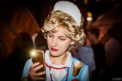 _MG_1574 (Mikhail Lukyanov) Tags: girl woman beautiful cute portrait closeup night street photographs flash