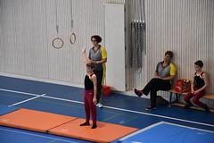 Aargauer Mannschaftscup Einzelgeräteturnen Knaben 2019