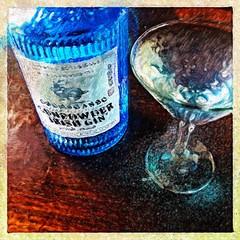 Drumshanbo Gunpowder Irish Gin Martini (swanksalot) Tags: gin martini oil digitalart drumshanbo gunpowder irish