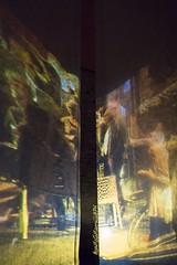 GIARDINI D'AUTORE   mapparimini   RITRATTO DI CITTA' 2 (Maria Grazia Marrulli) Tags: giardinidautore mapparimini ritrattodicitta2 26°collettivainstallazionevideo mapparimini backstage proiezione luoghidirimini lamiafotografia persone uomini hommes men hombres donne women femmes mujeres sedia luci ombre shadows ombres giallo jaune yellow amarillo giardinidautore castelsismondo rimini romagna emiliaromagna italia stphotographia nightsbestimages imieiluoghi