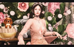 #1803 (✿Yoυpι✿) Tags: 2ndlife ricielli foxwood blog blogging bloggers avi avatar secondlife sl slavi secondlifeavi second life meshhead mesh wasabi lyrium