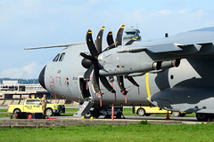 CYVR - Royal Air Force Airbus A400M-180 ZM418 (CKwok Photography) Tags: yvr cyvr royalairforce a400m am418