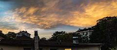 lever de soleil 24 septembre 2019 lightroom (lucile longre) Tags: leverdesoleil septembre automne caluire rhône auvergnerhônealpes paysage nature
