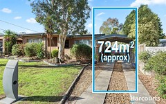 91 Cambden Park Parade, Ferntree Gully VIC
