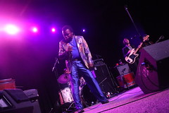 Lee Fields and the Expressions at Lincoln Calling 9.21.19