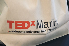 TEDx Marin  Sept 14th 2019