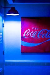 Coca-Cola sign (ber52) Tags: cocacola coke sign nobhill mainstreet abq albuquerque