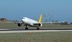 EI-HEC LMML 24-09-2019 European Air Transport (DHL) Airbus A330-322 (P2F) CN 231 (Burmarrad (Mark) Camenzuli Thank you for the 20.8) Tags: eihec lmml 24092019 european air transport dhl airbus a330322 p2f cn 231