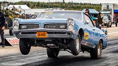 Wheelie time! (Subdive) Tags: dragracing henriklindbergphotography kjuladragway motorsport race racephoto sverige sweden