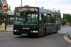 Rotala Diamond Bus 208 (simply buses) Tags: bus buses wolverhampton vdl sb120 wright diamond