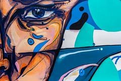street art (Greg M Rohan) Tags: nikon d750 nikkor 2019 urbanart spraycanart urban streetart art artwork artist sydney marrickvillemetro