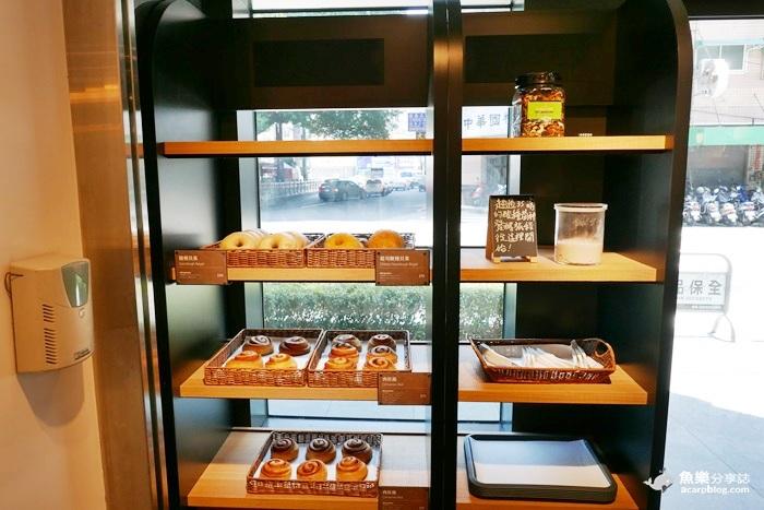 【台中北屯】BOSKE Bakery Cafe 咖啡麵包坊│健康低碳美食 @魚樂分享誌