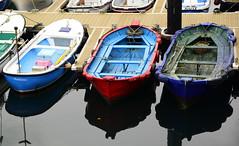 el paso del tiempo (gabrielg761) Tags: epoca tiempo barcas mar antiguo nuevo belleza envejecimiento